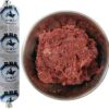 blue ridge beef complete raw dog food
